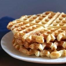 Deep Flavours - Waffle Belgian