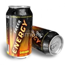 TPA - Energy Drink