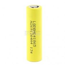 Аккумулятор 18650 LG HE4 (2500mAh, 22A)