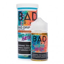 Bad Drip - Dont Care Bear Iced Out (3)