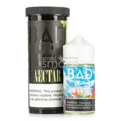 Bad Drip - God Nectar (3)