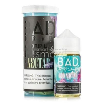 Bad Drip - God Nectar Iced Out (3)