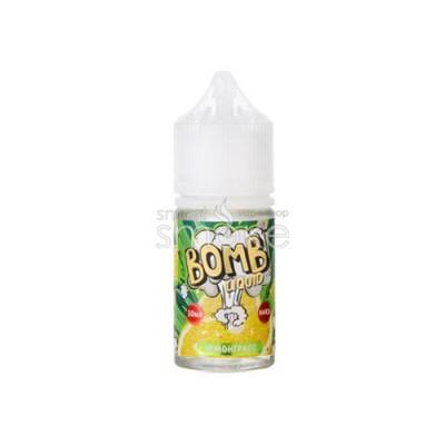 Bomb Salt - Лемонграсс (H)