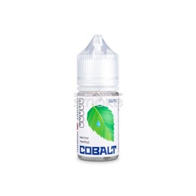 Cobalt - Ментол (B)