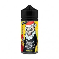 Dead Moroz - Wicked Gift (6)