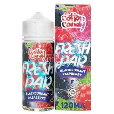 Fresh Par - Blackcurrant Raspberry (B)