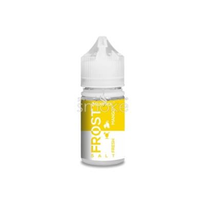 Frost Salt - Fresh Mango (H)