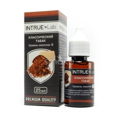 Intrue Lab - Классический табак (6)