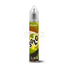 Solo - Зеленый чай (6)