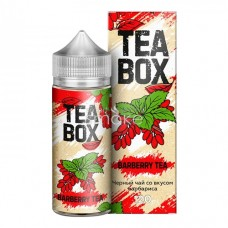 Tea Box - Barberry Tea (3)