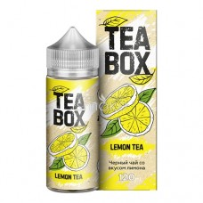 Tea Box - Lemon Tea (3)
