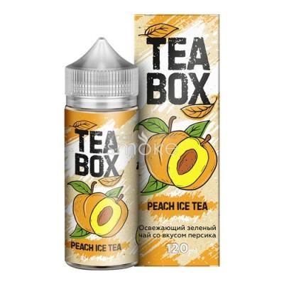 Tea Box - Peach Ice Tea (3)