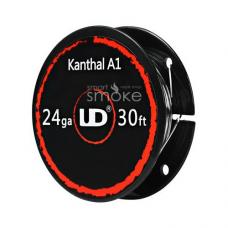 Проволока Kanthal A1 (0.50 мм) AWG 24 - 1м